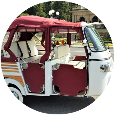 FIESOLE GO offers mobility