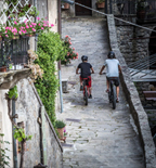 Tours in the Tuscan villages